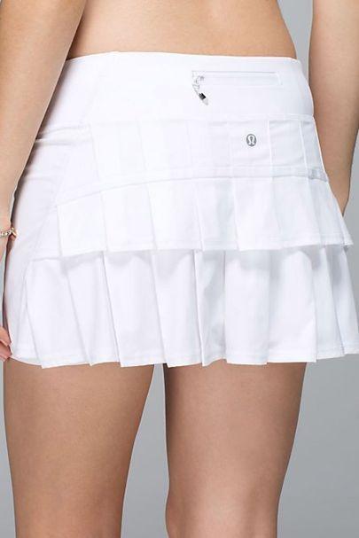 With Wimbledon well underway, Calgary Avansino presents the best in tennis wear