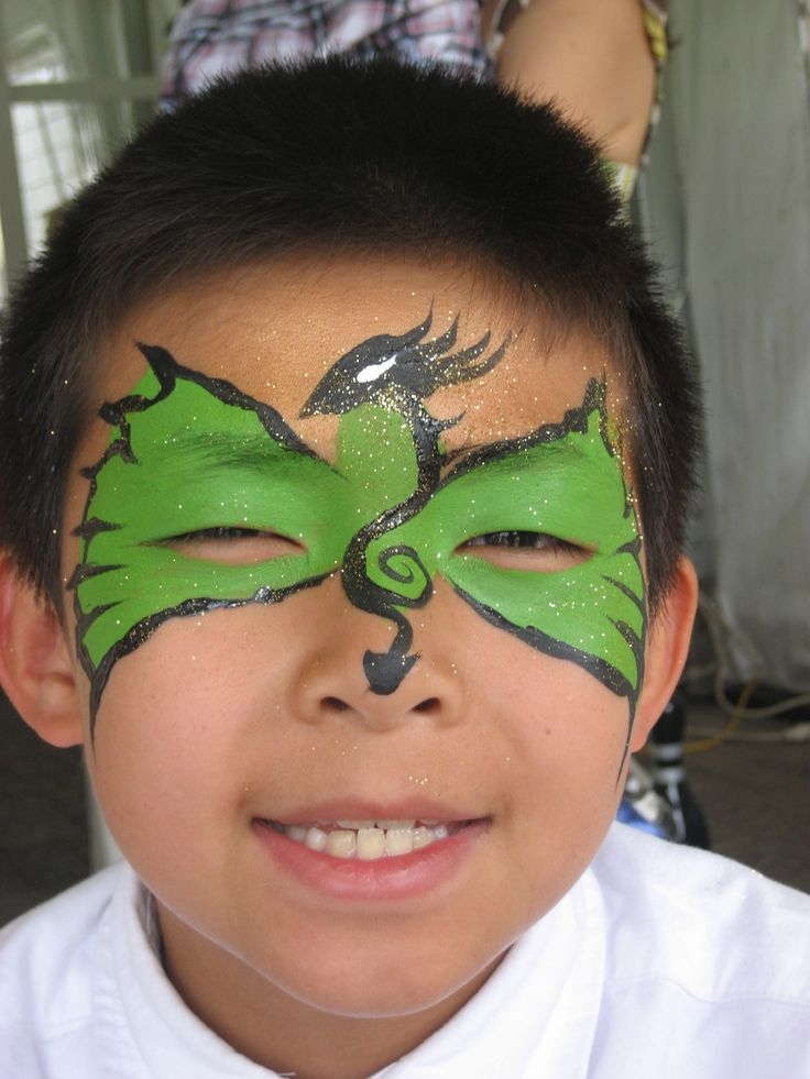 87 best face painting images on pinterest face paintings for Face painting for parties