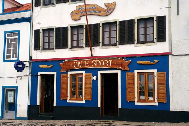 Peter Café Sport, un rallye original pour fêter le centenaire