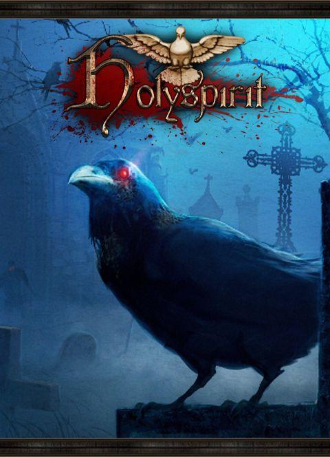 Holyspirit Windows game | Desura