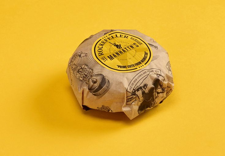 pinkeye manhattns burgers identity brussels belgium