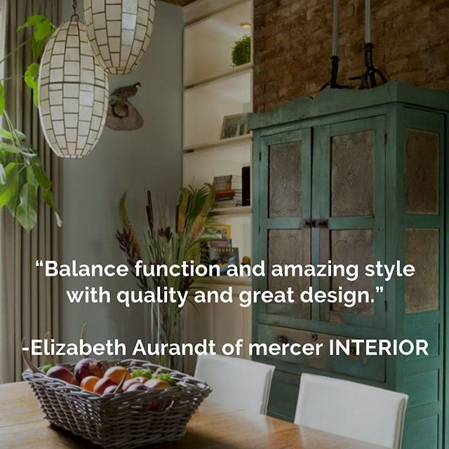 """www.ivymark.com   ✨ A friend in need is a friend indeed 👯 . Before Ivy, NY-based Ivy designer, Elizabeth Aurandt of mercer INTERIOR, was feeling overwhelmed by manual work. Now, Elizabeth feels a """"significant positive impact [her] accounting"""" and embraces the personalized Ivy support she receives specific to her business needs. 💙 Read more about @mercerinterior in the Ivy Magazine. 📸 : Emily Gilbert #ivymantras ✨"""