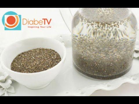 COMO PREPARAR A ÁGUA DE CHIA - Sementes de chia estão entre os alimentos mais nutritivos do mundo. Elas se apresentam em duas variedades: a branca...http://blogbr.diabetv.com/como-preparar-a-agua-de-chia/