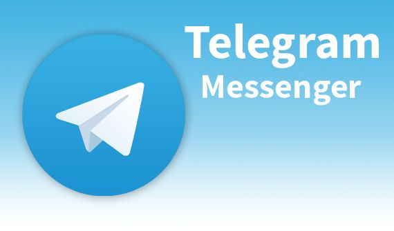 Developer support is amazing and new features are provided frequently. Today, Telegram app for android updated to version 3.2.3