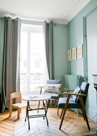 110 besten small living space bilder auf pinterest. Black Bedroom Furniture Sets. Home Design Ideas