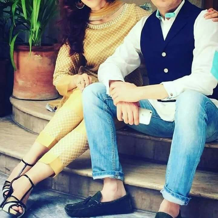 Dpz For Couples: Beautiful Couple Image For Dp