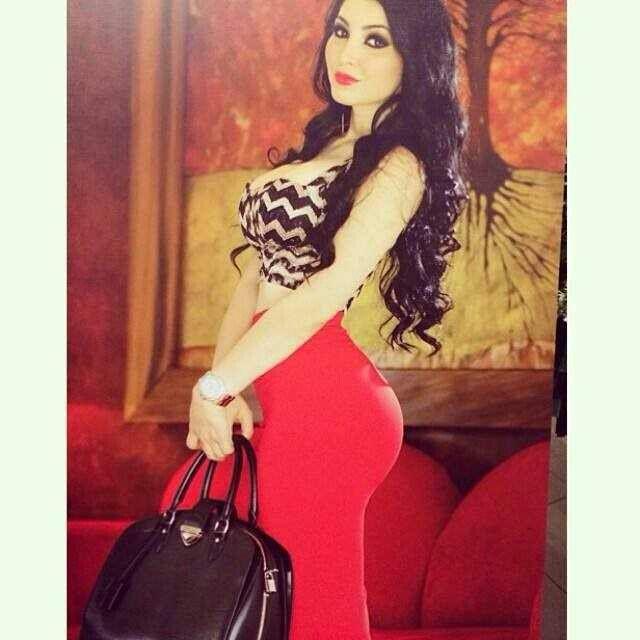 este vestuario si q es glamur♡■♤♢♧ R.I.P Yuriana Castillo Torres