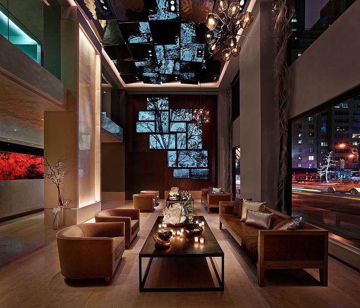 258 best luxury life images on pinterest baking center for Amazing hotel design