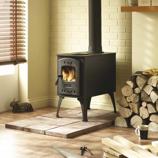 46 Best Wood Burning Stoves Images On Pinterest