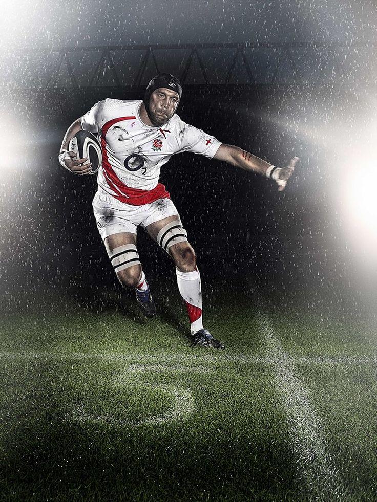 Ben Kay Rugby Testimonial. #Photography #SimonDervillerPhotography #SportsPhotography #Rugby #RugbyPlayer #BenKay #EnglandRugby #Sports