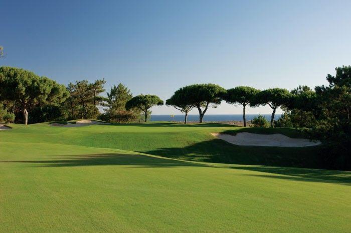 Golf & Gourmet Portugalreise Algarve - San Lorenzo & Pinheiros Altos Golf Course