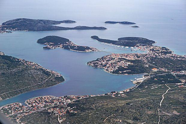 Kroatien, Land der 1.000 Inseln. Eine der schönsten stellen wir Ihnen heute vor: http://ilovetravelling.de/kroatien-urlaub-auf-der-insel-solta/ #solta #kroatien #urlaub
