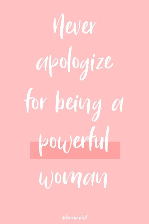 Girl Power Quotes Pinterest Lyannelle