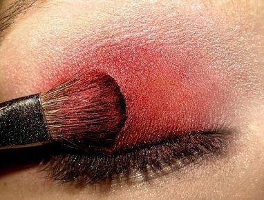 Makijaż 24 - Flamenco