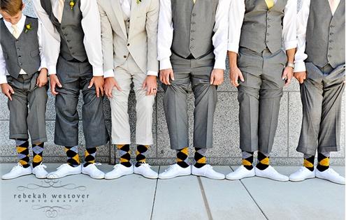 Best wedding photo ever!