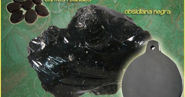 La obsidiana negra es uno de los maestros más importantes de la Nueva Era. Se asocia con el primer chakra y está vinculado a la tierra, a...