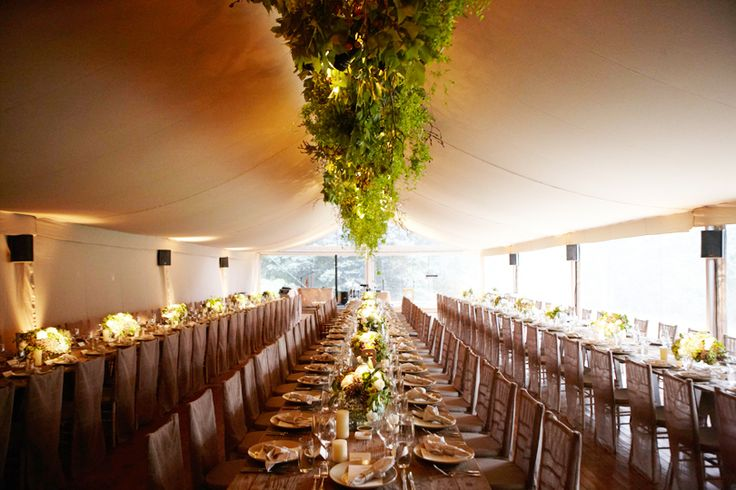 #Hanging #Vine #Installation #PohoFlowers #Poho #Flowers #Weddings