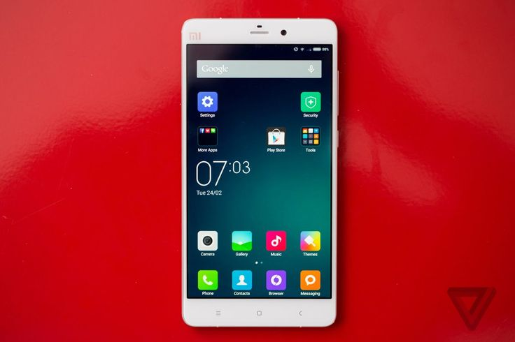 "The Xiaomi Mi Note is the best phone you can't have. You can't get it in the US, but it's a sign of things to come. IF THE WORLD NEEDS ""AN APPLE OF ANDROID,"" THEN XIAOMI IS IN A GOOD PLACE TO FILL THE ROLE..."
