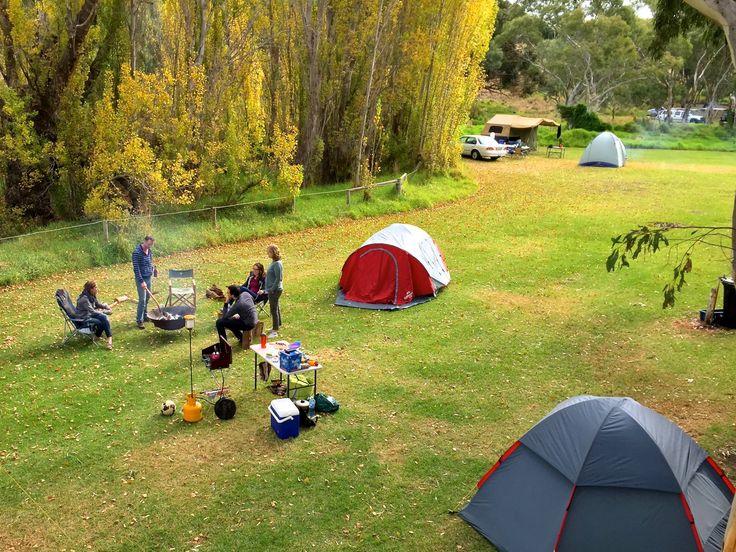 Wirrina Cove Holiday Park, South Australia