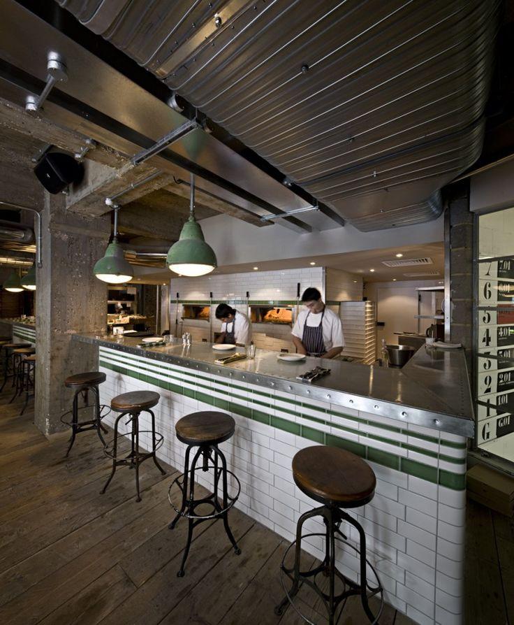25+ Best Ideas About Restaurant Kitchen Design On