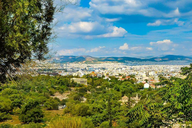 Athens Mayor Says City's Tourism a Great Success.