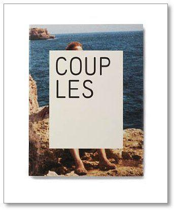 photo-eye Bookstore | Erik Kessels: Couples | photobook