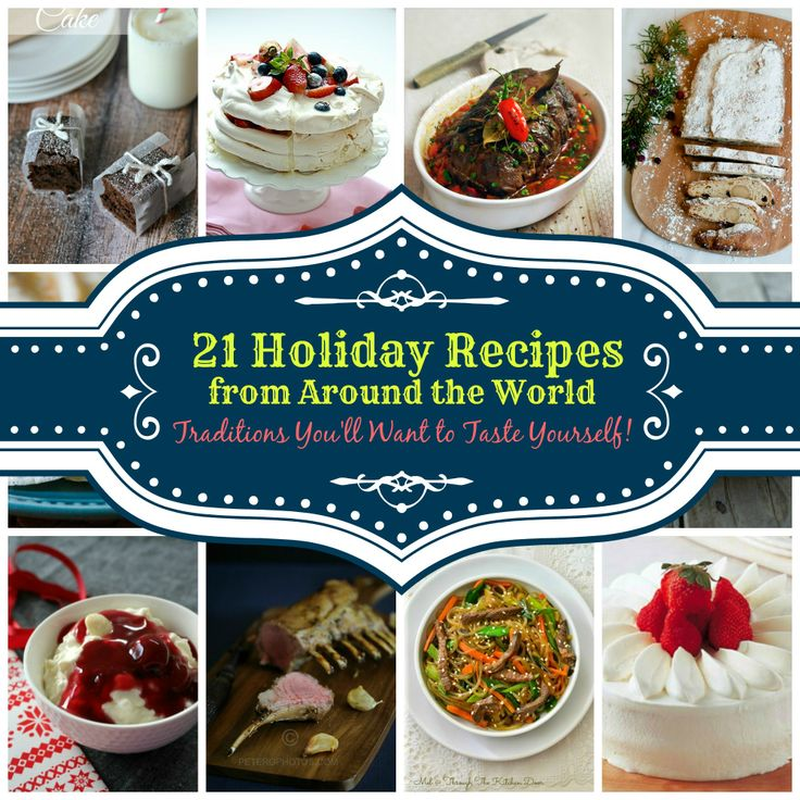 54 Best Christmas Around The World Party Images On