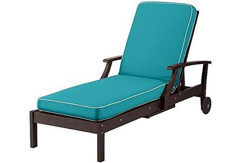Amazon Com S Exterior Lounge Chairs Possess Us Woolgatherings Of Summer Season Staycations Chaise Lounge Cushions Patio Chaise Lounge Cushions Outdoor Patio Chaise Lounge