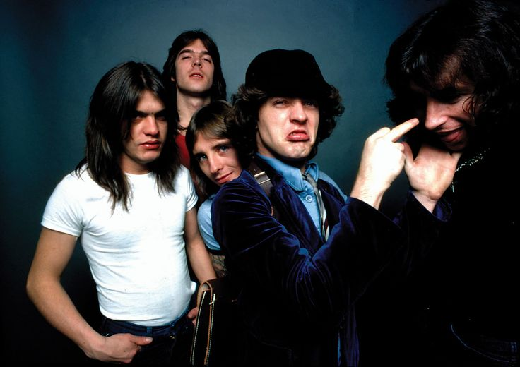 Rock Tracks: AC/DC - Hells Bells
