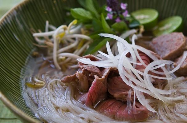 Delicious crock pot pho soup | Asian | Pinterest