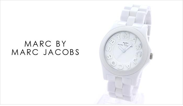 【楽天市場】マーク バイ マーク ジェイコブス MARC BY MARC JACOBS リベラ Rivera MBM4523 レディース ウォッチ 腕時計 #94507 【RCP】:腕時計本舗