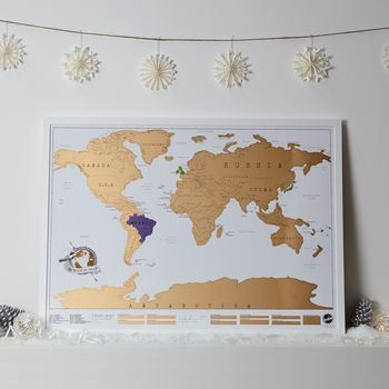 20 best lifestyle images on pinterest christmas gift guide girly christmas gift guide not on the high street christmas gift guidechristmas giftsworld map postermaps freerunsca Choice Image