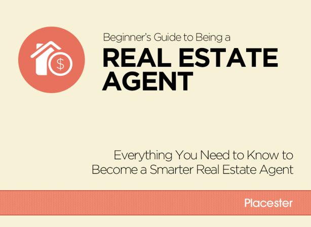 Best 900 real estate images on pinterest real estate business ebookthe beginners guide to being a real estate agent fandeluxe Choice Image