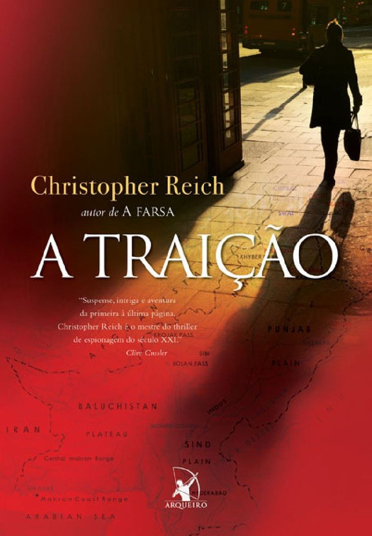 Rules of Betrayal / A Traição - Christopher Reich