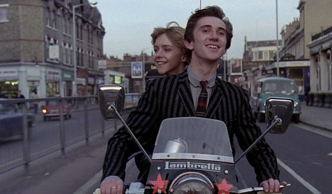 Looking for some essential films to watch this May long weekend? Might I suggest to you The Who's 1979 film Quadrophenia directed by Franc Roddam. Quadrophenia is easily one of my favourite films. I've owned it on VHS, DVD and most recently the excellent Criterion version on Blu-ray. My fascination with Mods and Brighton really … Continue reading Friday Film Pick – Quadrophenia