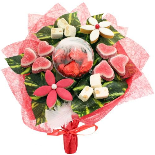 27 best images about nos bouquets on pinterest punch for Bouquet st valentin pas cher
