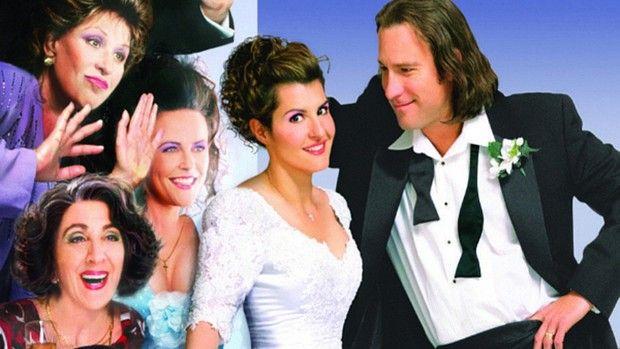 Il mio grosso, grasso matrimonio greco 2: il trailer del Sequel