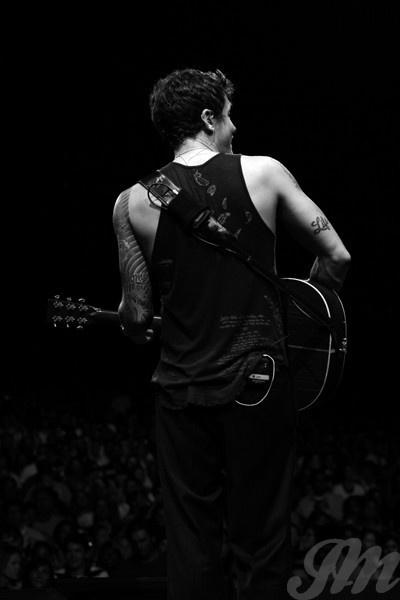 John Mayer john-mayer-rocks