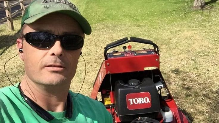 Are You Having Fun With Your Lawn Care Business? Of course this a residential home that I was providing core aeration for. I wanted to add narration to this lawn care YouTube video in hopes of helping others in my industry.   Too many times I have heard the complaints, confusion or down right frustrations of those not getting anywhere in this business or life. Truly hope that this will get just ONE hyped up about their life or business or both!