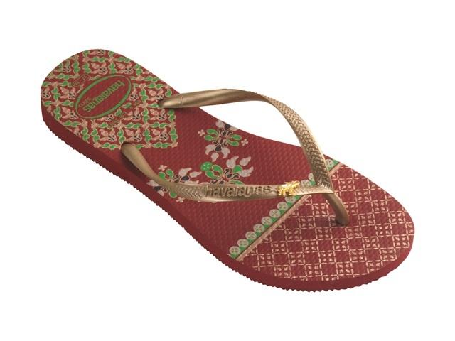 Flip-flop online Havaianas Slim Royal