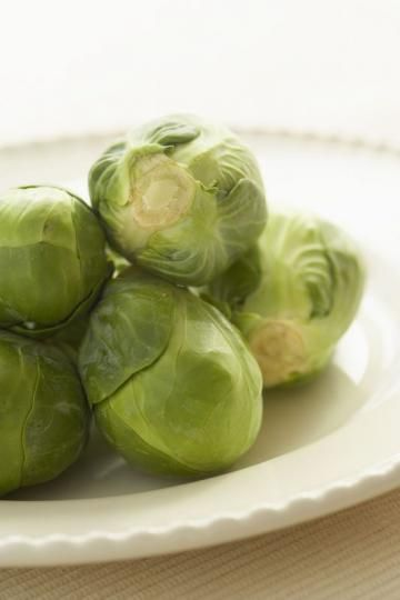 Brussels Sprouts | The Old Farmer's Almanac