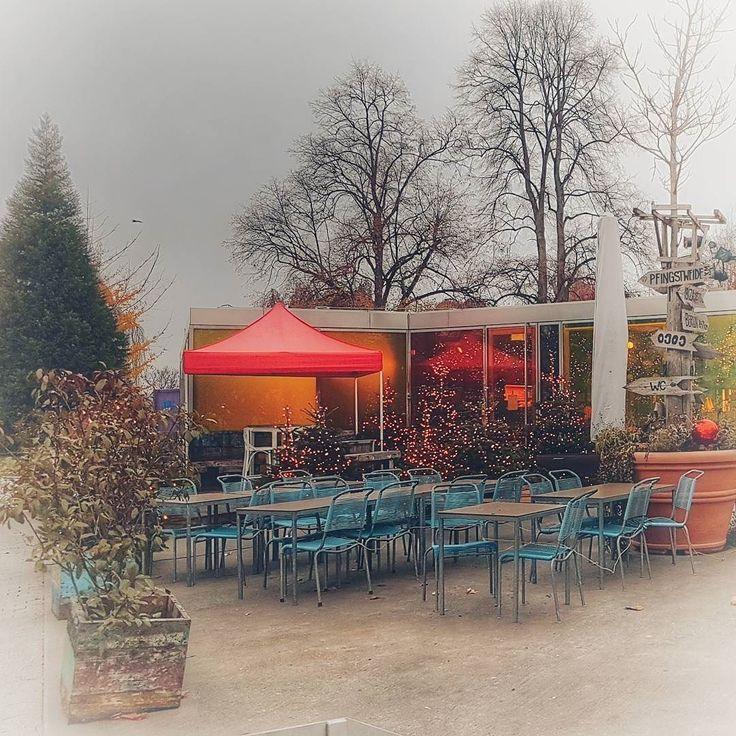 Oase am See. . . #Restaurant #Kiosk #Peclard #zurich #zurich_insta #tsüri #visitzurich #zürichsee #vintage