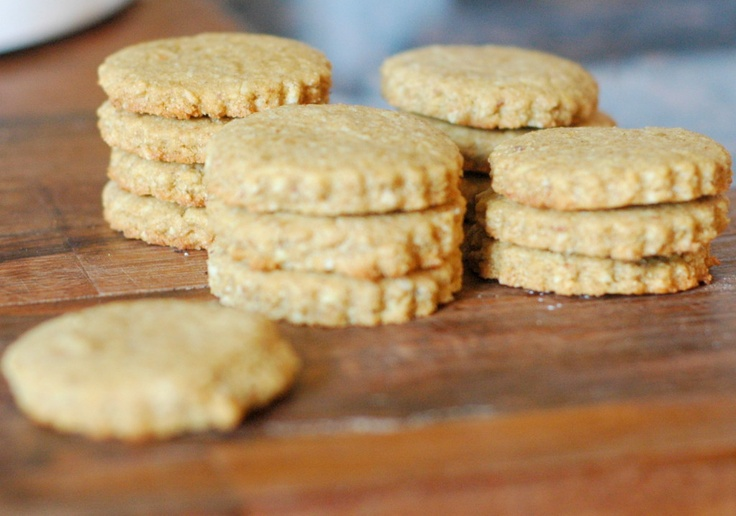 Nourishing animal crackers/cookies with sprouted flour, rapadura sugar ...