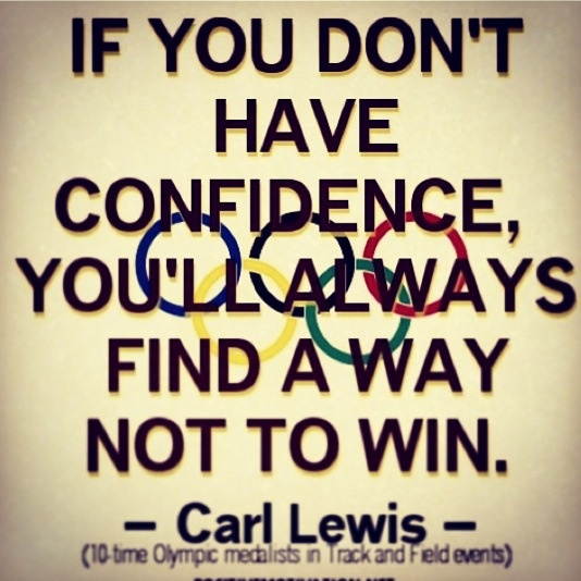 Motivational Quotes For Sports Teams: 77 Best Confidence Images On Pinterest