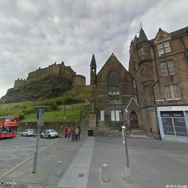 Edinburgh College Of Art, Lauriston Place, Edinburgh, United Kingdom | Instant Google Street View