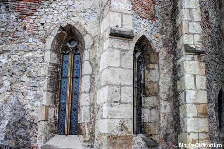 Castelul Corvinilor (Castelul Huniazilor)