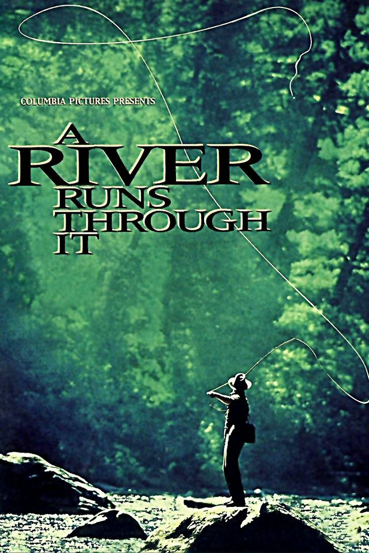 Ellen page films where she breaks the mold pop mythology - A River Runs Through It Excellent Fly Fishing Movie