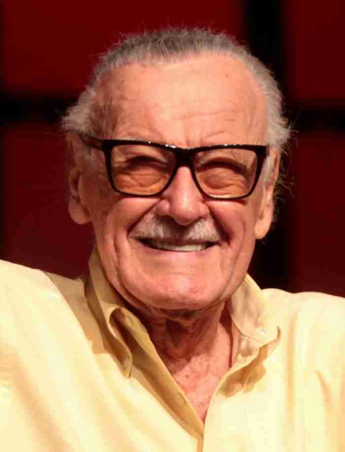 Joan Lee wife of comic book icon Stan Lee dead at 93  #StanLee
