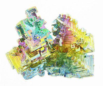 Bismuto - Wismut - Bismuth m210