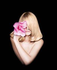 L'Oreal INOA the amonia Free hair colour of the future